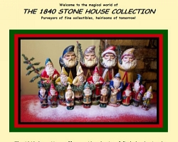 1840 Stone House Collection